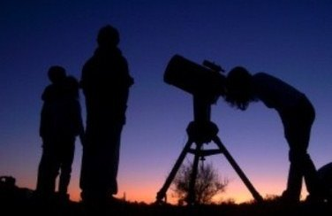 Discover the stars with professional astronomer guiding your way.